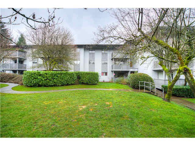 "Main Photo: 146 200 WESTHILL Place in Port Moody: College Park PM Condo for sale in ""WESTHILL PLACE"" : MLS®# V1110203"
