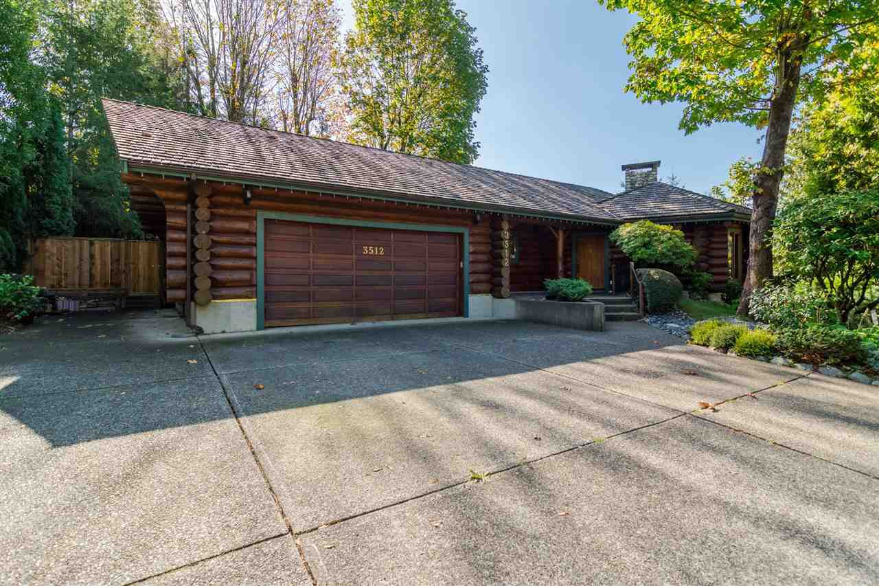Main Photo: 3512 MCKINLEY Drive in Abbotsford: Abbotsford East House for sale : MLS®# R2112373
