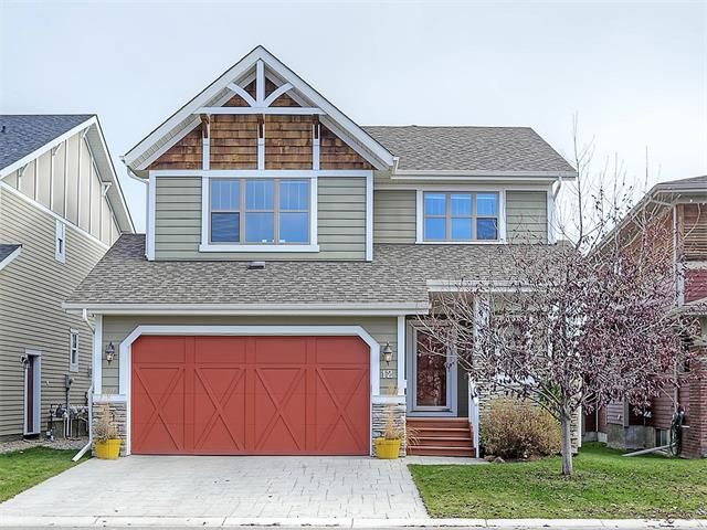 Main Photo: 12 JOHNSON Place SW in Calgary: Garrison Green House for sale : MLS®# C4086368