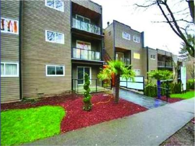 "Main Photo: 317 1550 BARCLAY Street in Vancouver: West End VW Condo for sale in ""The Barclay"" (Vancouver West)  : MLS®# R2145734"