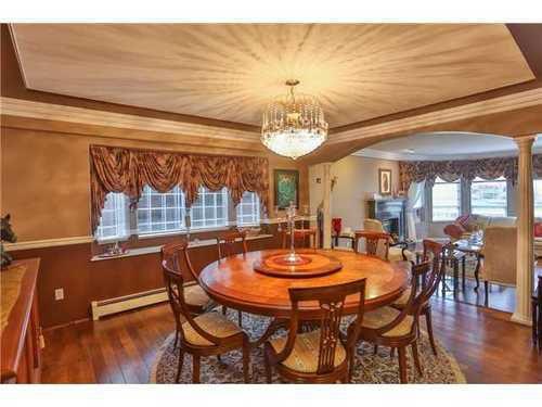 Main Photo: 7950 BERKLEY Street in Burnaby South: Home for sale : MLS®# V990888