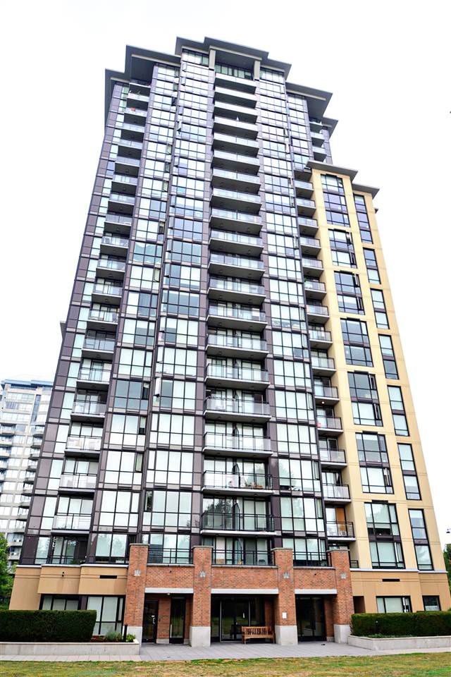 "Main Photo: 1306 13380 108 Avenue in Surrey: Whalley Condo for sale in ""City Point"" (North Surrey)  : MLS®# R2204007"