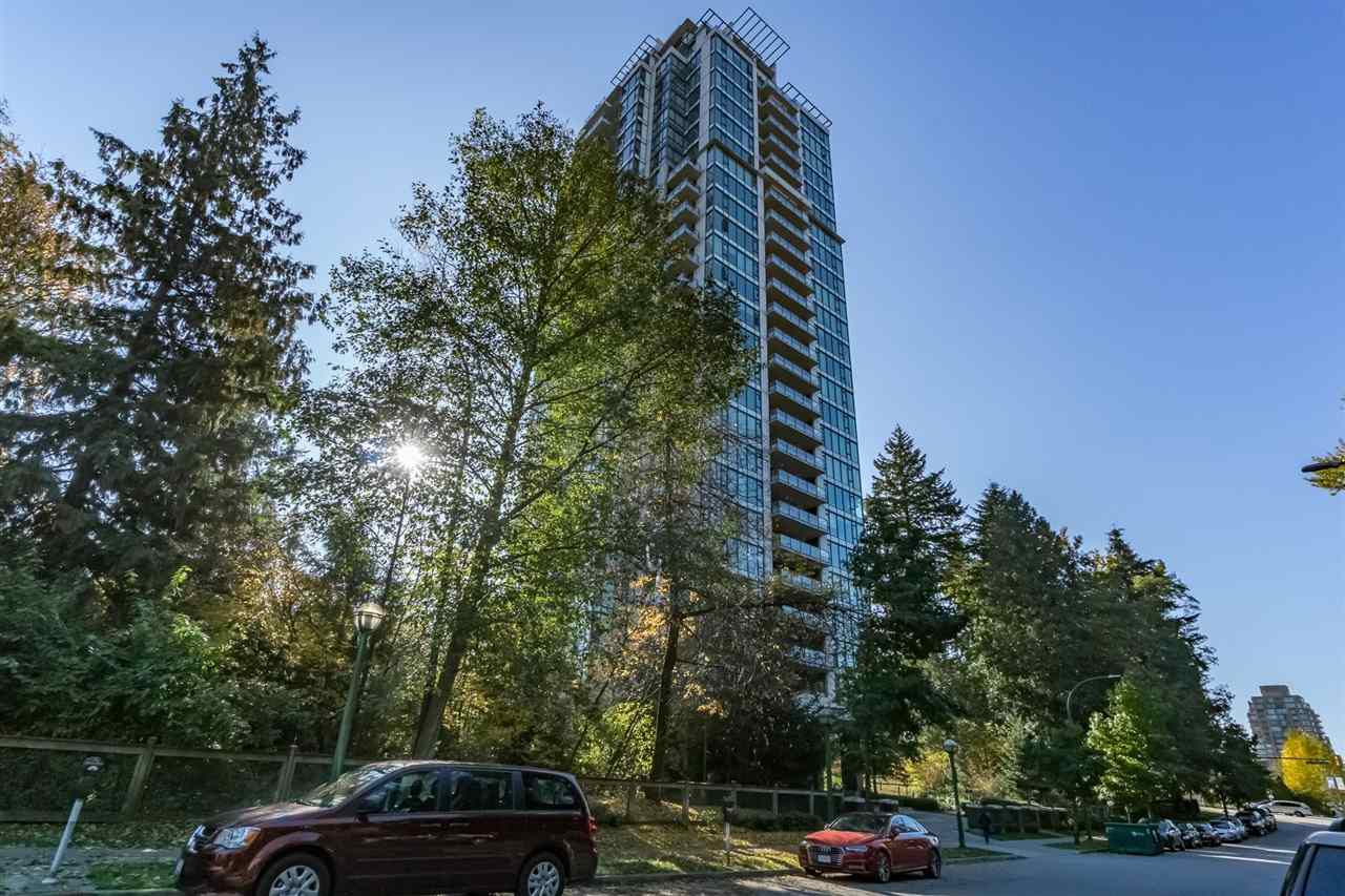 """Main Photo: 1502 7088 18TH Avenue in Burnaby: Edmonds BE Condo for sale in """"PARK 360"""" (Burnaby East)  : MLS®# R2242566"""