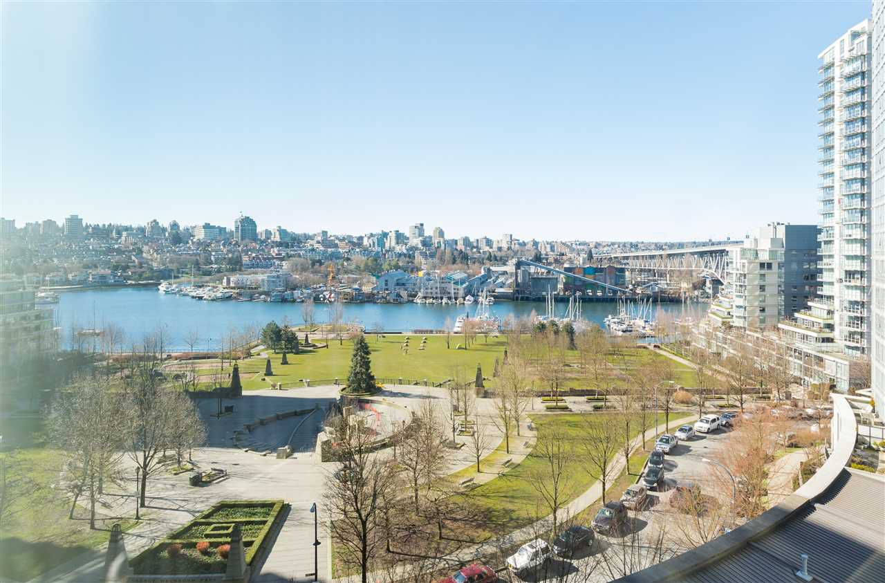 "Main Photo: 1003 1495 RICHARDS Street in Vancouver: Yaletown Condo for sale in ""Azura II"" (Vancouver West)  : MLS®# R2249432"