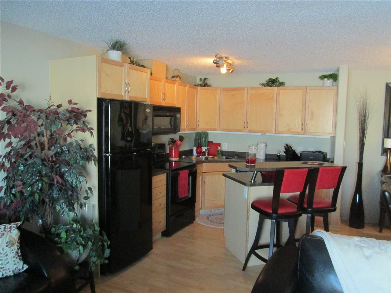 Main Photo: 416 646 MCALLISTER Loop in Edmonton: Zone 55 Condo for sale : MLS®# E4137442