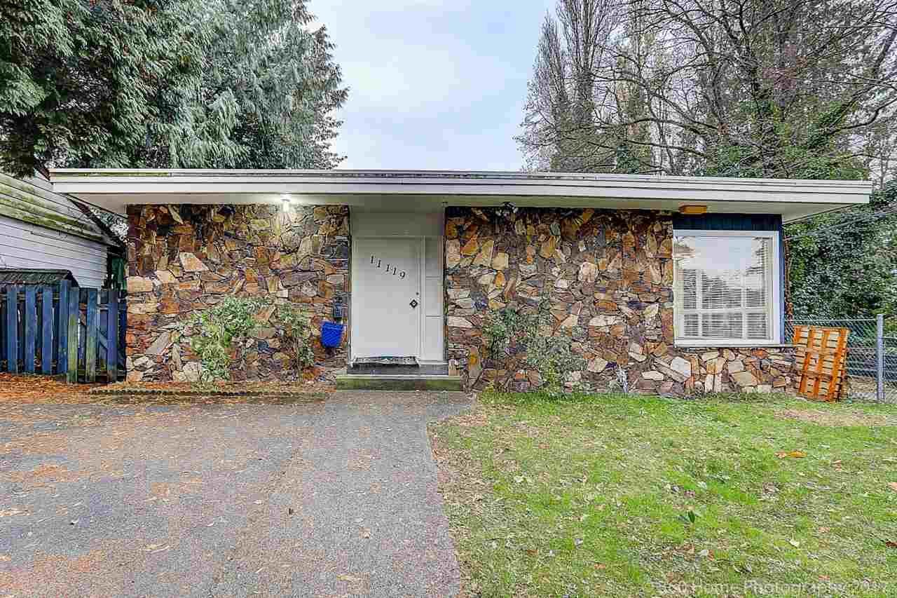 Main Photo: 11119 132 Street in Surrey: Whalley House for sale (North Surrey)  : MLS®# R2340814
