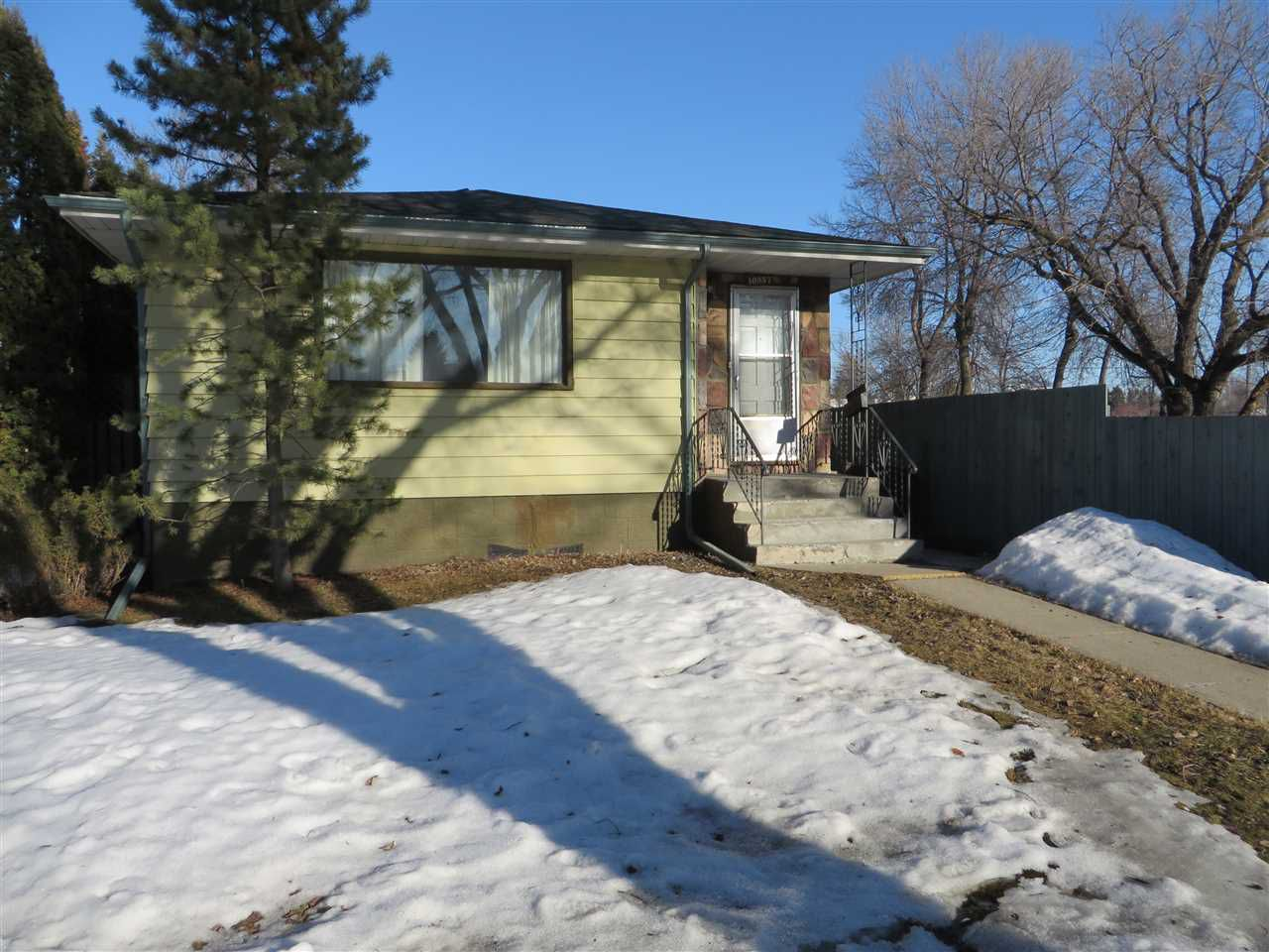 Main Photo: 10957 129 Street in Edmonton: Zone 07 House for sale : MLS®# E4148948