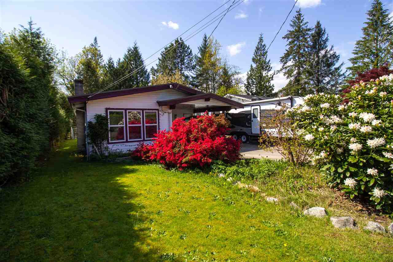 Main Photo: 7717 ROOK Crescent in Mission: Mission BC House for sale : MLS®# R2357405