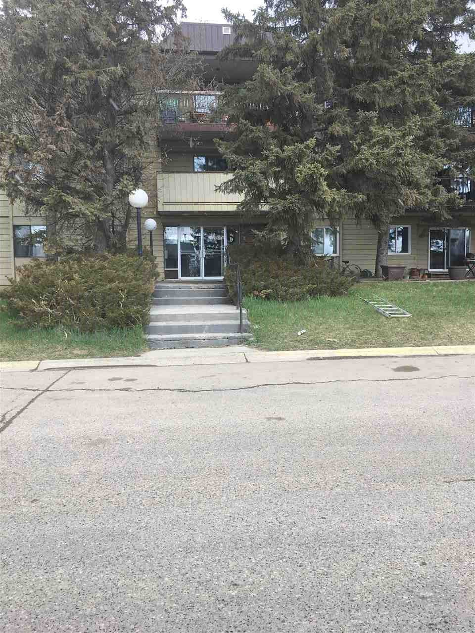 """Main Photo: 302 10216 102 Avenue in Fort St. John: Fort St. John - City NW Condo for sale in """"ALTOMAR APARTMENTS"""" (Fort St. John (Zone 60))  : MLS®# R2362710"""