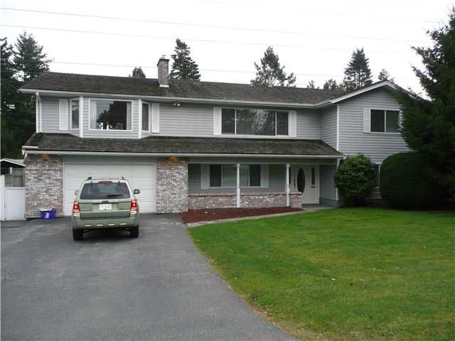 "Main Photo: 1558 53A Street in Tsawwassen: Cliff Drive House for sale in ""TSAWWASSEN HEIGHTS"" : MLS®# V874116"