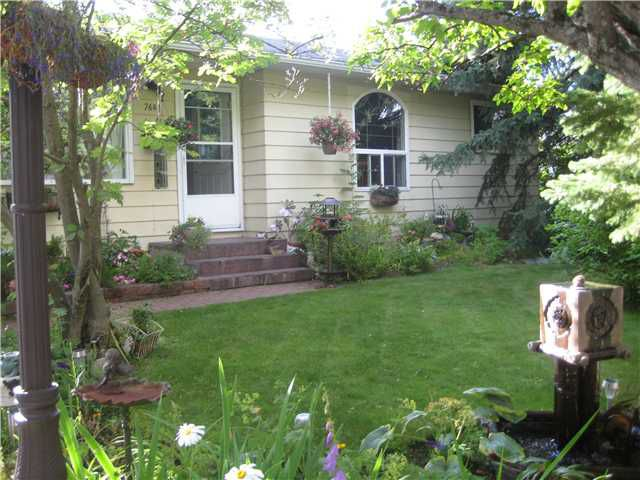 """Main Photo: 7641 LOYOLA Drive in Prince George: Lower College House for sale in """"COLLEGE HEIGHTS"""" (PG City South (Zone 74))  : MLS®# N212794"""