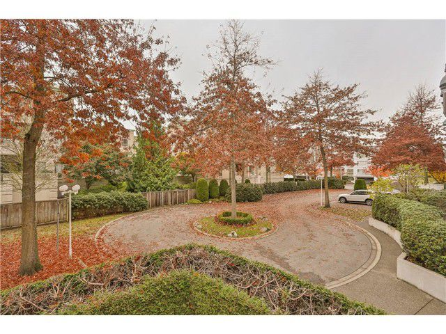 """Main Photo: 120 8600 GENERAL CURRIE Road in Richmond: Brighouse South Condo for sale in """"MONTEREY"""" : MLS®# V1034371"""