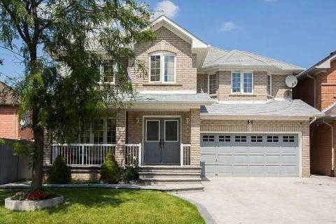 Main Photo: 4 Dragon Tree Crest in Brampton: Sandringham-Wellington House (2-Storey) for sale : MLS®# W3061936