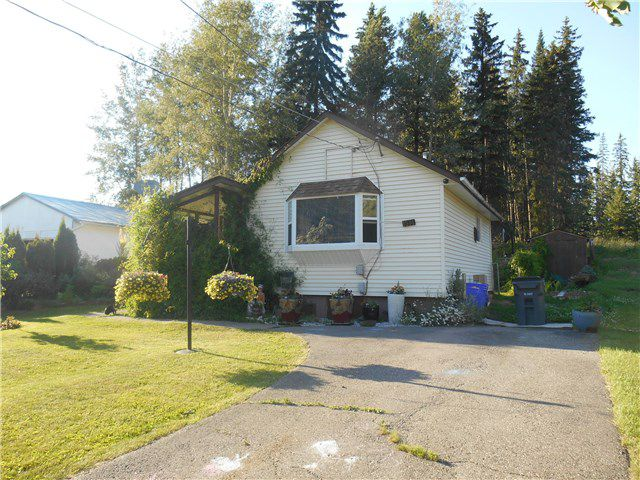 "Main Photo: 1574 ABERDEEN Road in Prince George: Aberdeen House for sale in ""ABERDEEN"" (PG City North (Zone 73))  : MLS®# N246621"