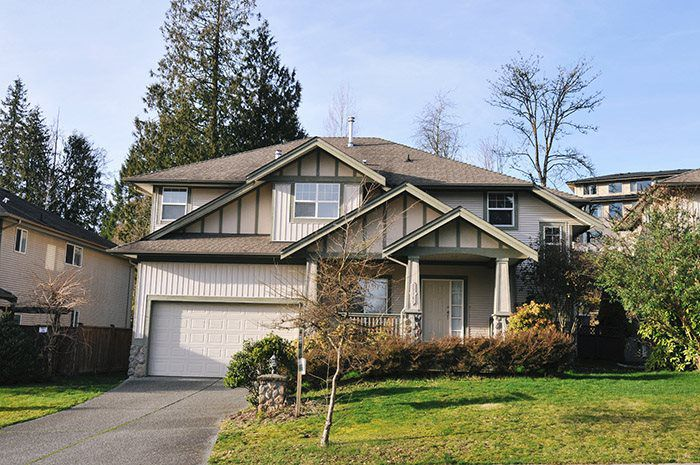 "Main Photo: 22761 HOLYROOD Avenue in Maple Ridge: East Central House for sale in ""GREYSTONE"" : MLS®# R2073510"