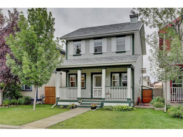 Main Photo: 160 Covepark Crescent NE in Calgary: Coventry Hills House for sale : MLS®# C4073201