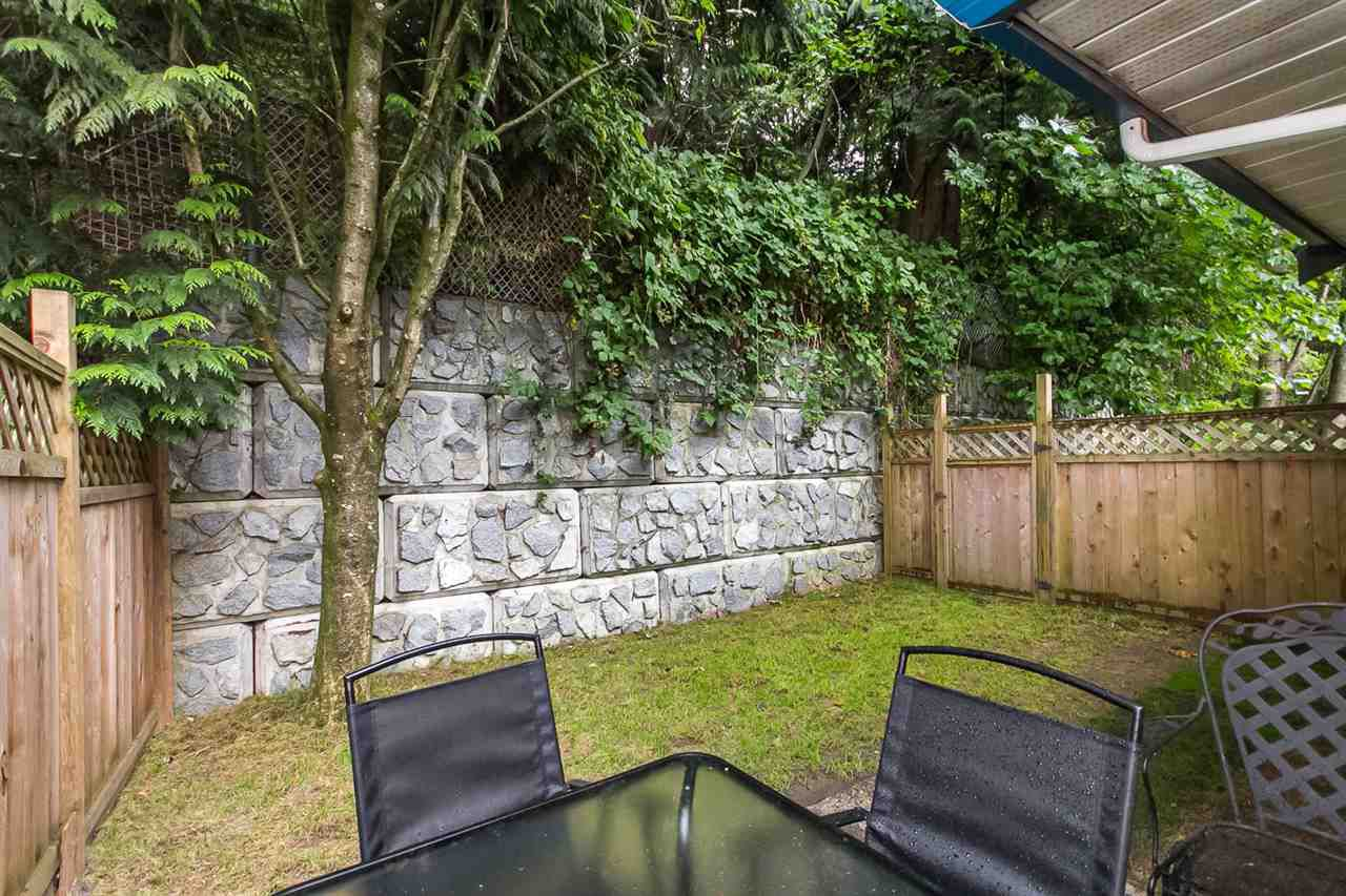 """Photo 20: Photos: 39 36060 OLD YALE Road in Abbotsford: Abbotsford East Townhouse for sale in """"Mountain View Village"""" : MLS®# R2103042"""
