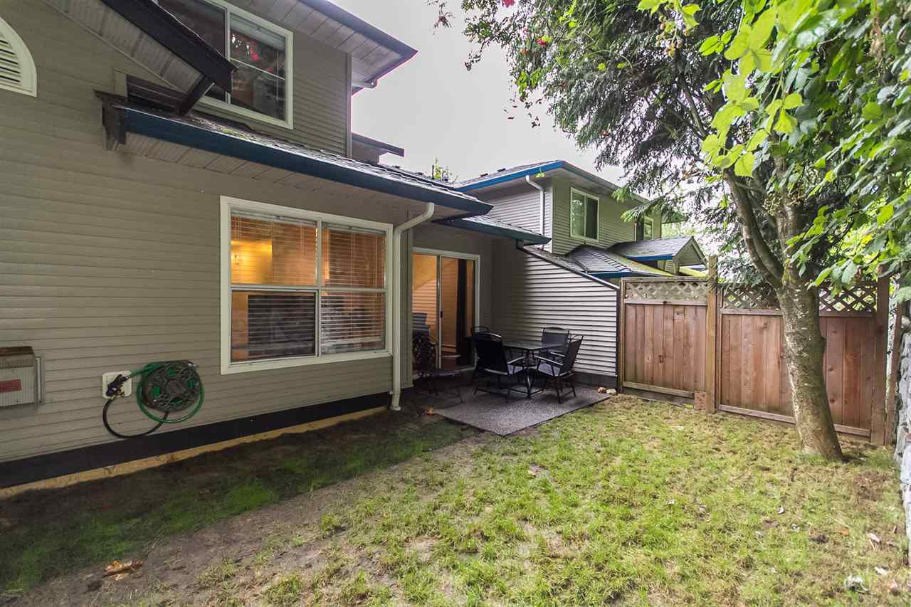 """Photo 19: Photos: 39 36060 OLD YALE Road in Abbotsford: Abbotsford East Townhouse for sale in """"Mountain View Village"""" : MLS®# R2103042"""