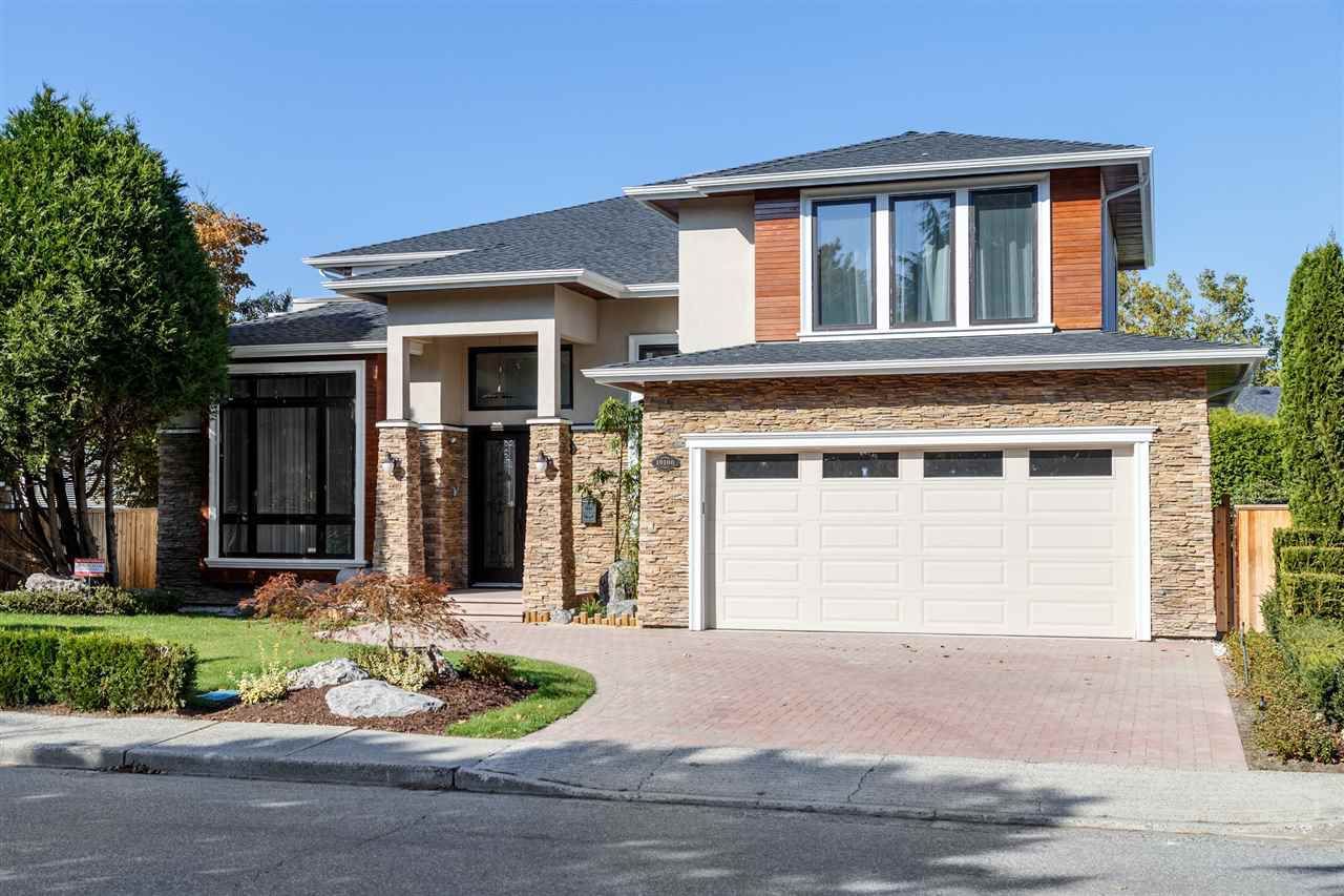 Main Photo: 10100 BAMBERTON Drive in Richmond: Broadmoor House for sale : MLS®# R2119135