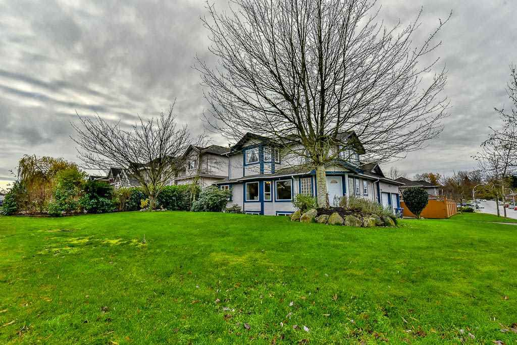 Main Photo: 14540 74 Avenue in Surrey: East Newton House for sale : MLS®# R2126091