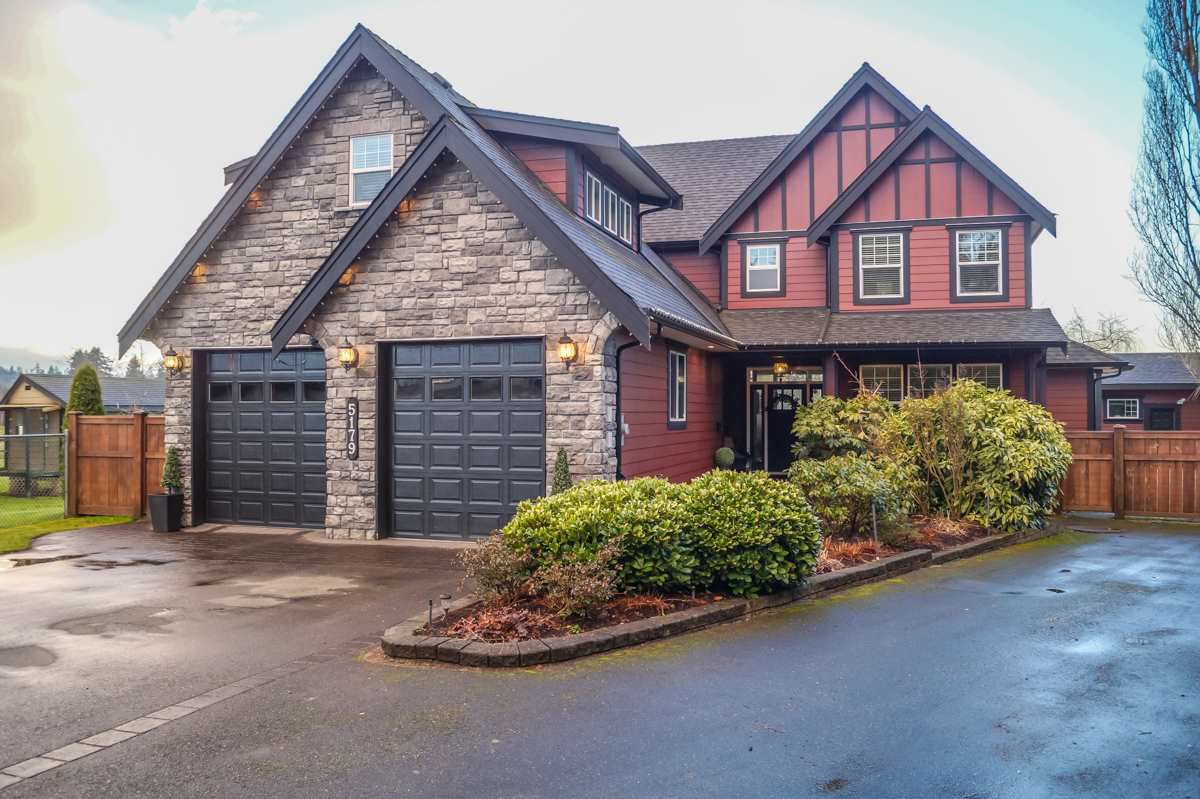 Main Photo: 5179 214 Street in Langley: Murrayville House for sale : MLS®# R2141007