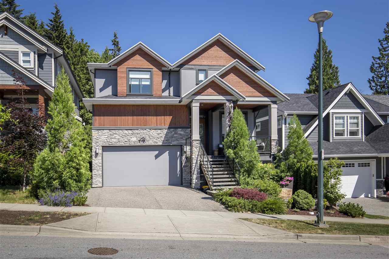 Main Photo: 1313 HOLLYBROOK Street in Coquitlam: Burke Mountain House for sale : MLS®# R2186847