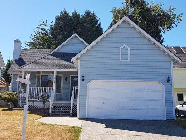 Main Photo: 6309 135 Street in Surrey: Panorama Ridge House for sale : MLS®# R2192255