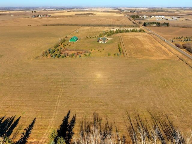 Main Photo: 53134 RR 225 Road: Rural Strathcona County Land Commercial for sale : MLS®# E4083673