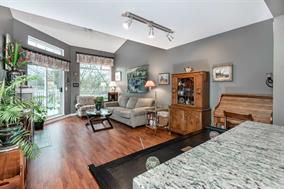 Main Photo: 413 2678 DIXON STREET in : Central Pt Coquitlam Condo for sale : MLS®# R2037494