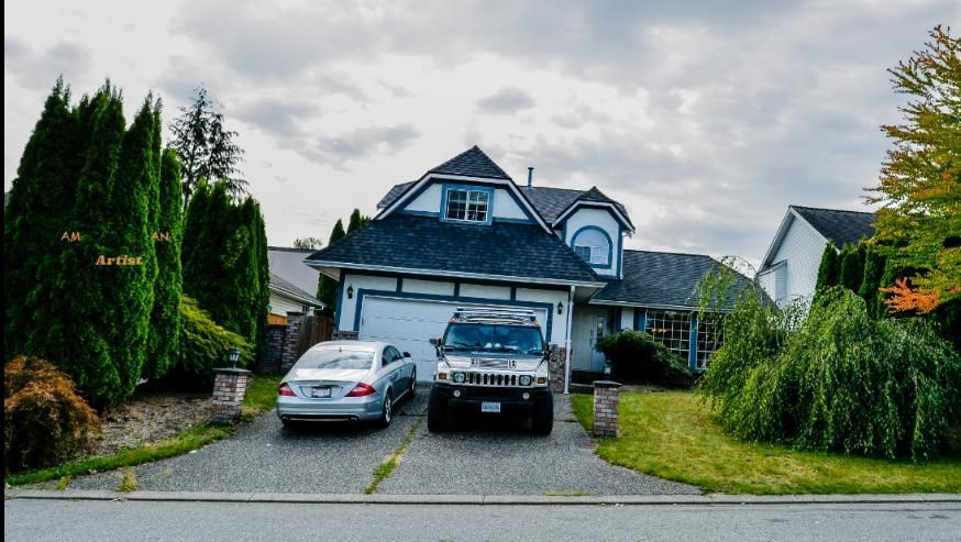 Main Photo: 30830 CARDINAL Avenue in Abbotsford: Abbotsford West House for sale : MLS®# R2216181