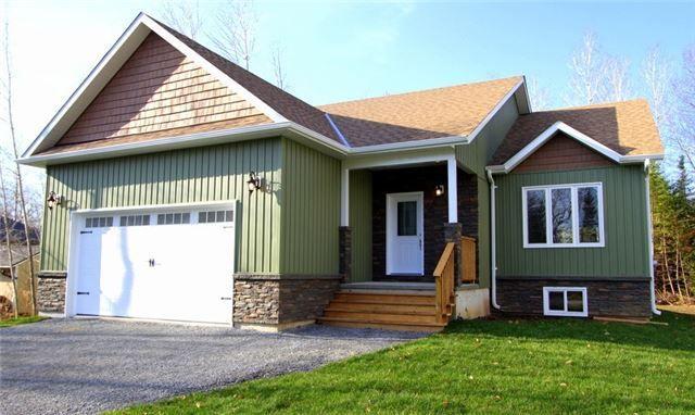 Main Photo: 25 Pinewood Boulevard in Kawartha Lakes: Rural Eldon House (Bungalow-Raised) for sale : MLS®# X3998293