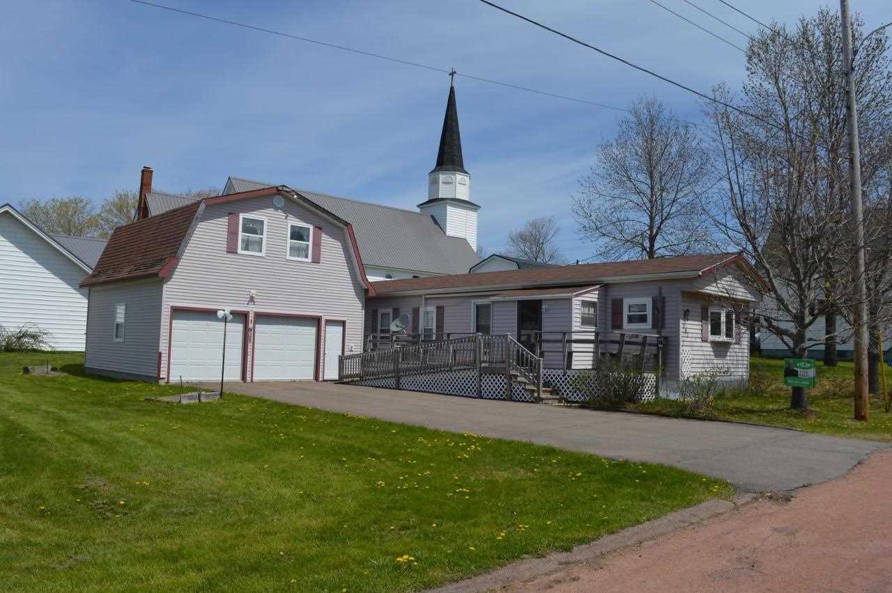 Main Photo: 167 Prince Albert Street in Pugwash: 102N-North Of Hwy 104 Residential for sale (Northern Region)  : MLS®# 201803784