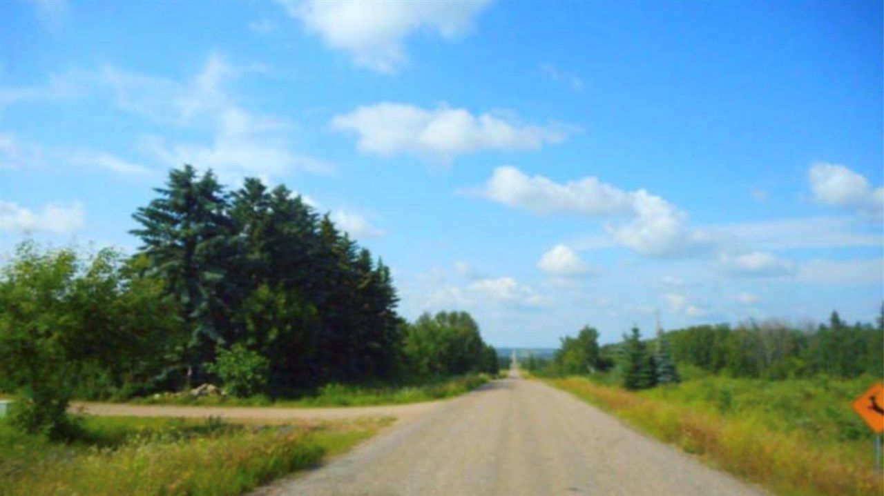 Main Photo: 541 RR114: Rural Two Hills County Rural Land/Vacant Lot for sale : MLS®# E4109502