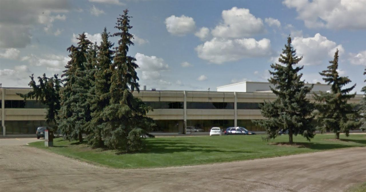 Main Photo: 6902 34 Street NW in Edmonton: Zone 42 Industrial for lease : MLS®# E4131932
