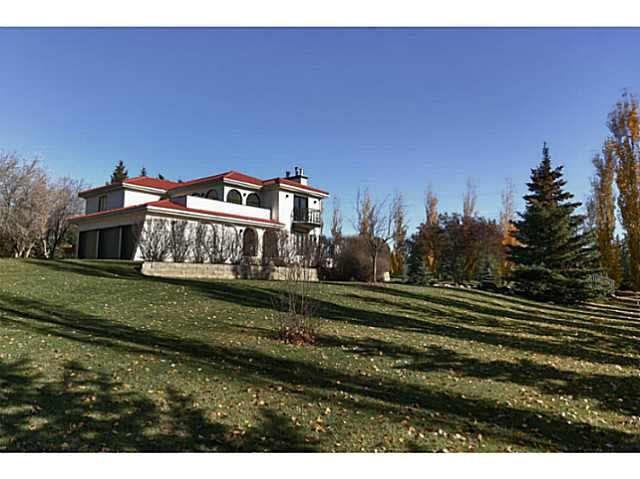 Main Photo: 140 ARCAND Lane: Rural Sturgeon County House for sale : MLS®# E4142051