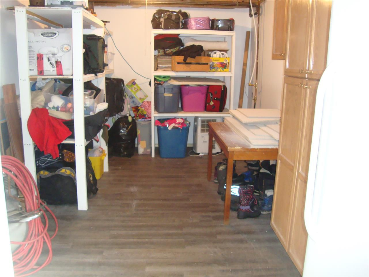 Photo 29: Photos: 4711 51A Avenue: Bon Accord House for sale : MLS®# E4149195