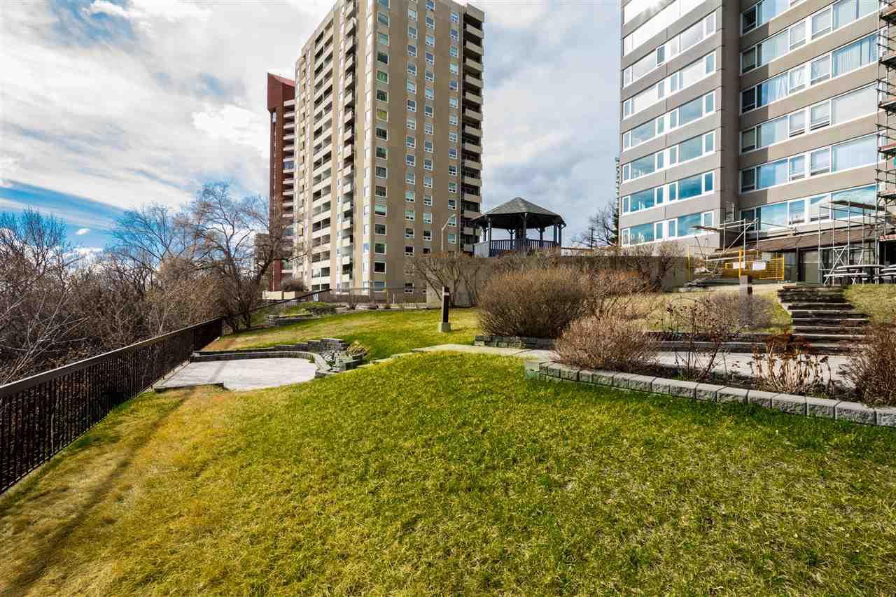 Main Photo: 2004 10011 123 Street in Edmonton: Zone 12 Condo for sale : MLS®# E4152649