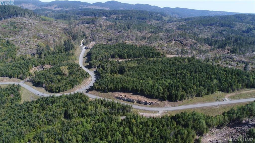 Main Photo: Lot 11 Clark Road in SOOKE: Sk Otter Point Land for sale (Sooke)  : MLS®# 411362