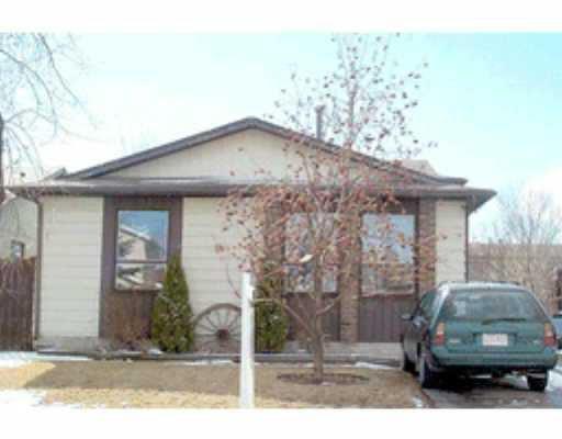 Main Photo:  in : Deer Ridge Residential Detached Single Family for sale (Calgary)  : MLS®# C2157135