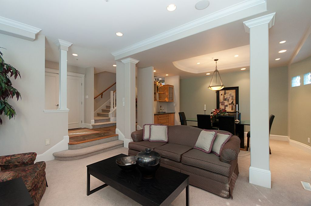 Photo 5: Photos: 3743 W 13TH Avenue in Vancouver: Point Grey House for sale (Vancouver West)  : MLS®# V872146