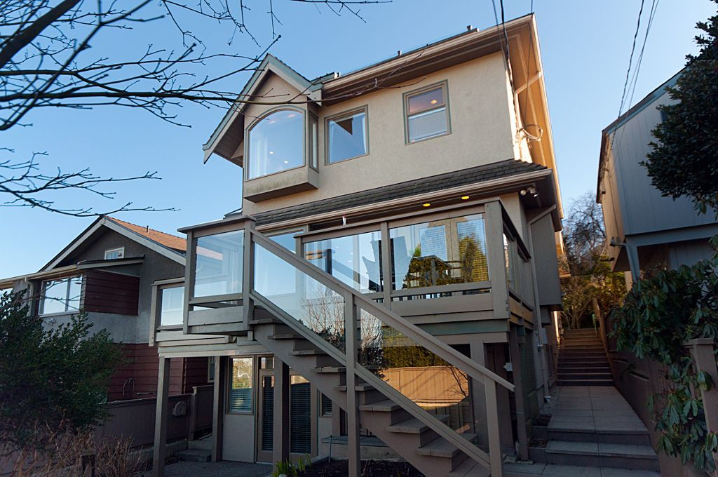 Photo 41: Photos: 3743 W 13TH Avenue in Vancouver: Point Grey House for sale (Vancouver West)  : MLS®# V872146