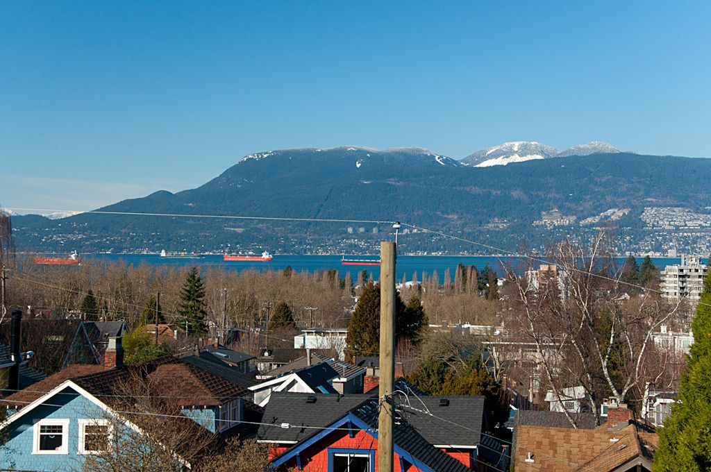Photo 30: Photos: 3743 W 13TH Avenue in Vancouver: Point Grey House for sale (Vancouver West)  : MLS®# V872146