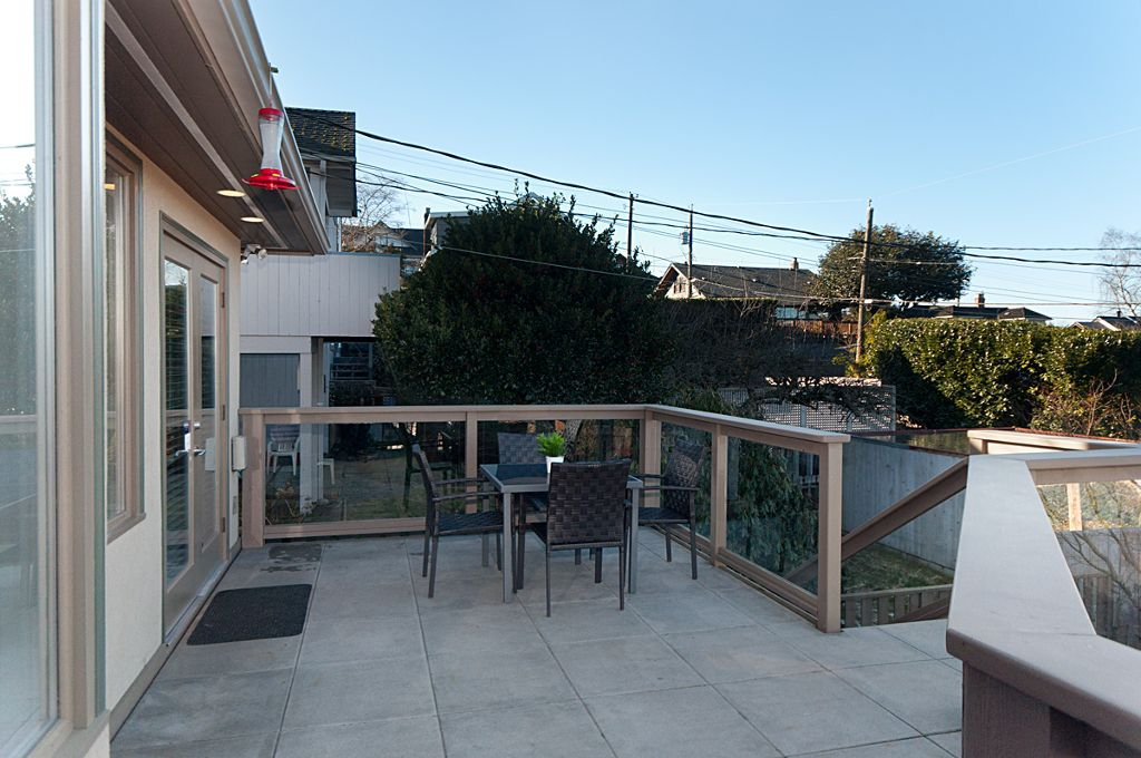 Photo 42: Photos: 3743 W 13TH Avenue in Vancouver: Point Grey House for sale (Vancouver West)  : MLS®# V872146