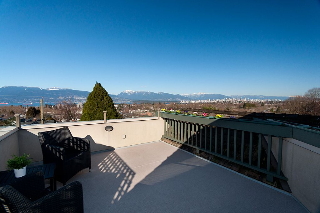 Photo 29: Photos: 3743 W 13TH Avenue in Vancouver: Point Grey House for sale (Vancouver West)  : MLS®# V872146