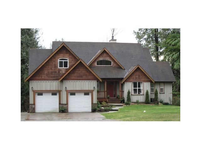 Photo 2: Photos: 953 SEAWARD Close in Gibsons: Gibsons & Area House for sale (Sunshine Coast)  : MLS®# V925293