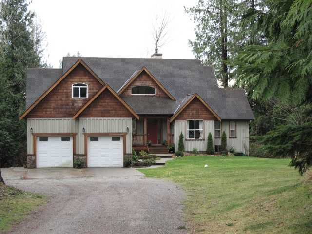 Main Photo: 953 SEAWARD Close in Gibsons: Gibsons & Area House for sale (Sunshine Coast)  : MLS®# V925293