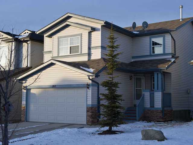 Main Photo: 262 PANAMOUNT Heights NW in CALGARY: Panorama Hills Residential Detached Single Family for sale (Calgary)  : MLS®# C3504114