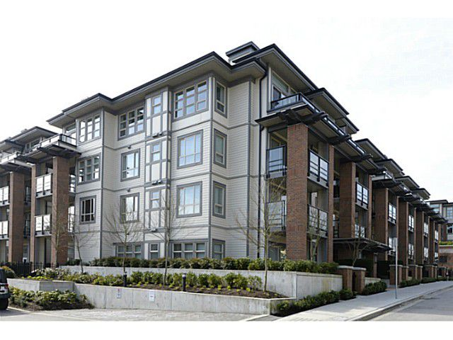 "Main Photo: 319 738 E 29TH Avenue in Vancouver: Fraser VE Condo for sale in ""CENTURY"" (Vancouver East)  : MLS®# V1051904"