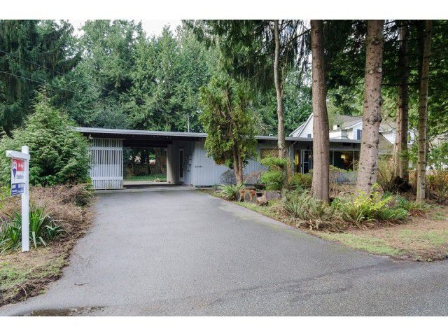 """Main Photo: 20508 46A Avenue in Langley: Langley City House for sale in """"MOSSEY ESTATES"""" : MLS®# F1433198"""