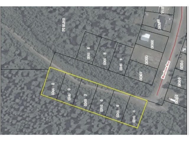 Main Photo: 4 MORRISON Street in Burns Lake: Granisle Land for sale (Burns Lake (Zone 55))  : MLS®# N247093